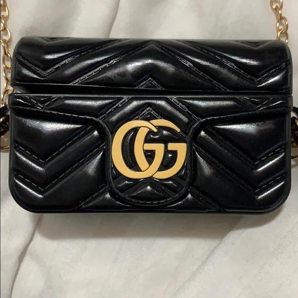 Gucci Accessories Airpods Pro Case Poshmark